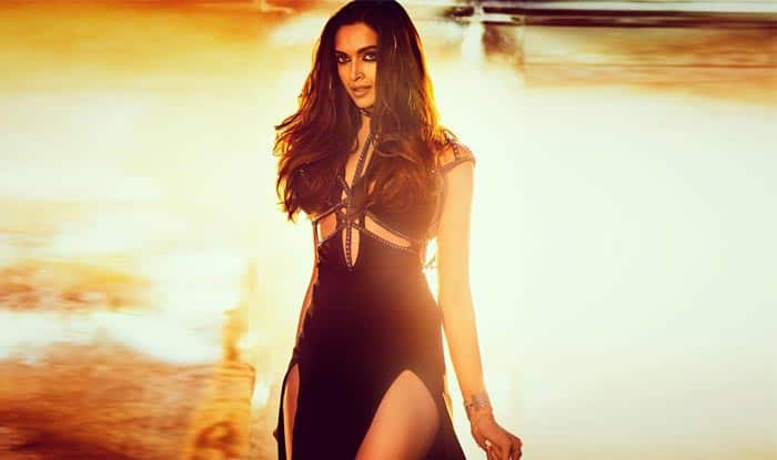 Deepika Padukone flaunts her toned legs for Raabta! 3 times the diva rocked the thigh-high slit gown!