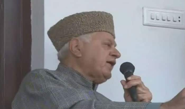 Farooq Abdullah defies India stand, welcomes US offer to mediate talks with Pakistan