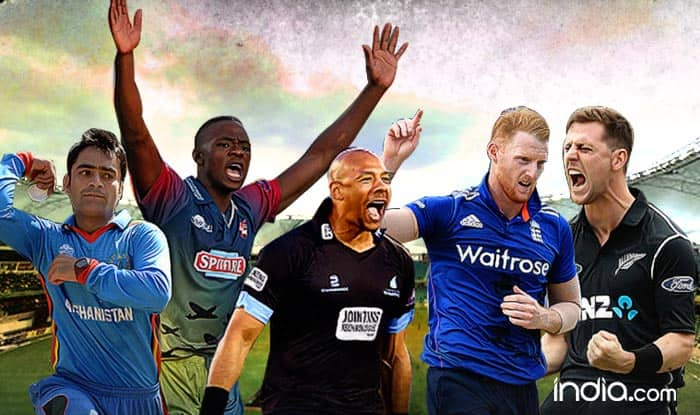 IPL 2017: Ben Stokes, Rashid Khan and other international players to watch out for this season