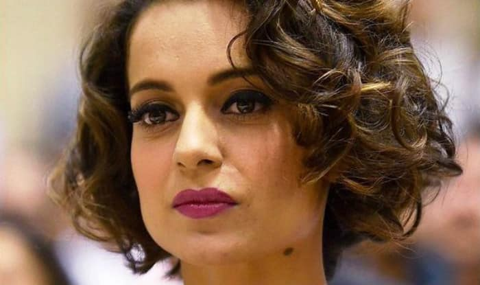 Was Kangana Ranaut the reason behind failure of Rangoon? The actress finally breaks her silence