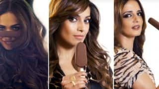 Malaika Arora Khan, Bipasha Basu and Sussanne Khan unleash their wild side with a MagnumXTheLabelLife collaboration ! Watch Video