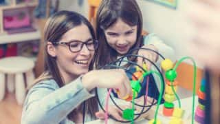 What is the right time to send your child to a preschool?