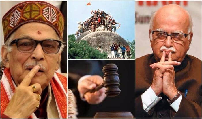 Babri Masjid demolition case: Special CBI court to resume day-to-day hearing today