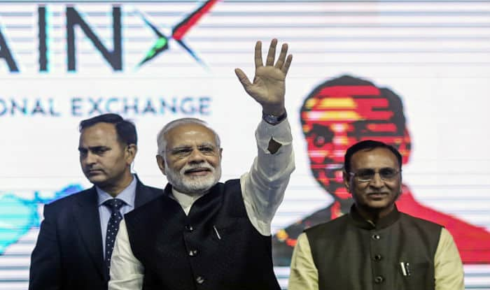 PM Narendra Modi lays out P2,G2 formula at national executive meet; wants India at last in the list of poor