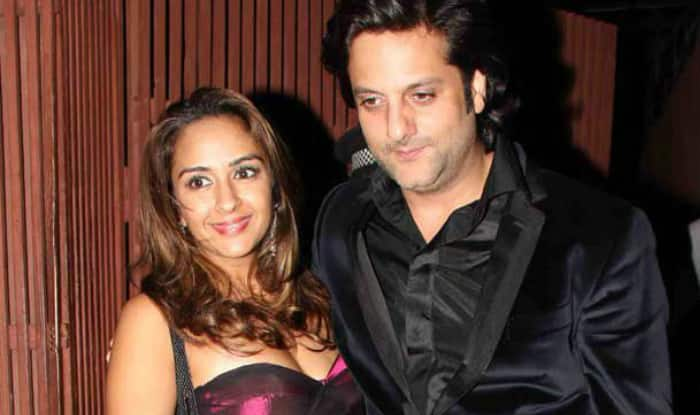 Good News! Fardeen Khan and Natasha Madhwani all set to welcome their second child