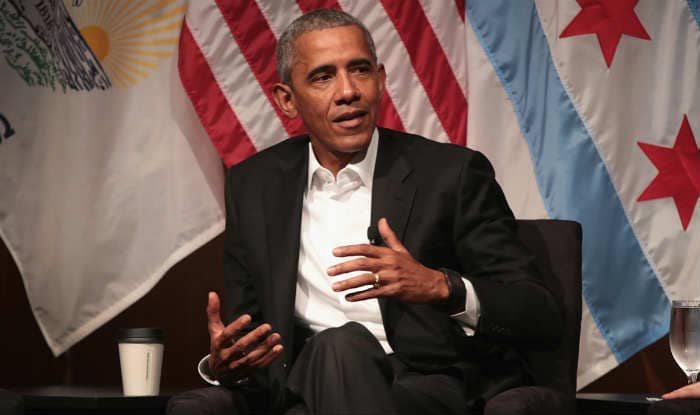 I Like PM Narendra Modi, Was Great Friends With Manmohan Singh, Says Barack Obama: Top Quotes