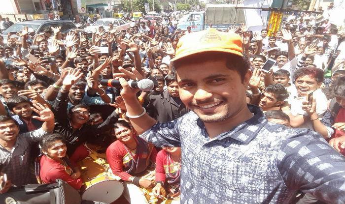 Bigg Boss Kannada season 4 winner Pratham attempts suicide on Facebook live video, survives