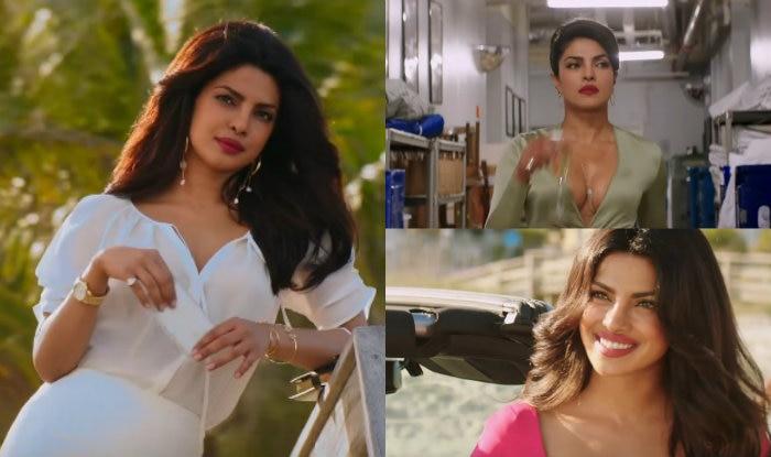 Baywatch trailer 3: Priyanka Chopra looks super sexy and badass as Victoria Leeds