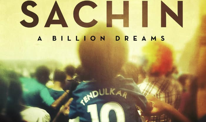 Sachin: A Billion Dreams – Listen to first song of the movie