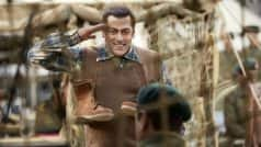 Tubelight EXCLUSIVE: Salman Khan is happy and sad in thesenew stills from Tubelight!