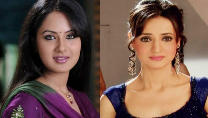 Maanga Hai Tujhe Rabse: Puja Banerjee and NOT Sanaya Irani is the lead actress of the new Sony TV show