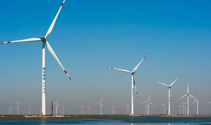 Sembcorp bags 250 MW wind power project in Tamil Nadu