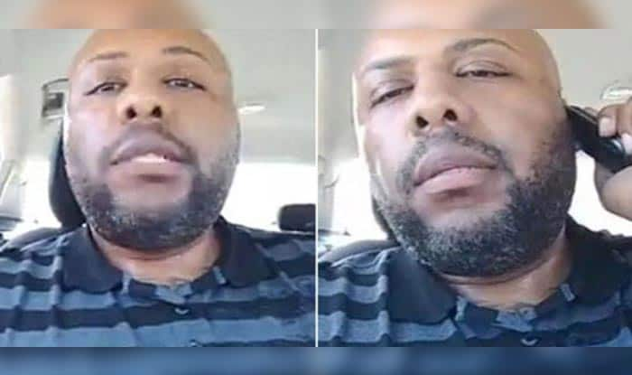 Shocking! Steve Stephens kills senior citizen on Facebook live video in Cleveland, police launches manhunt