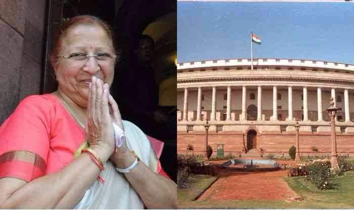 Jharkhand: Reservation Not The Only Solution For Development of Backward Castes, Says LS Speaker Sumitra Mahajan