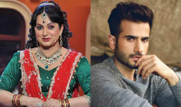 Nach Baliye 8: Will Upasana Singh steal Karan Tacker's thunder from the dance reality show?