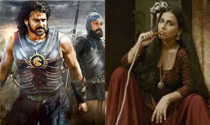 Bollywood Movie Releases in April 2017: Baahubali 2, Begum Jaan, Noor and more!