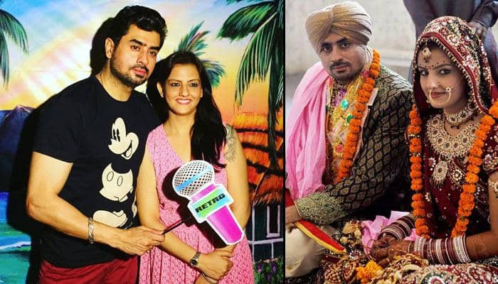Nach Baliye 8: Pritam Singh and Amanjot Kaur's love story is the sweetest thing you will read today