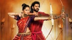 Baahubali 2 first movie review out! 5-star rating to Prabhas and Anushka Shetty starrer!