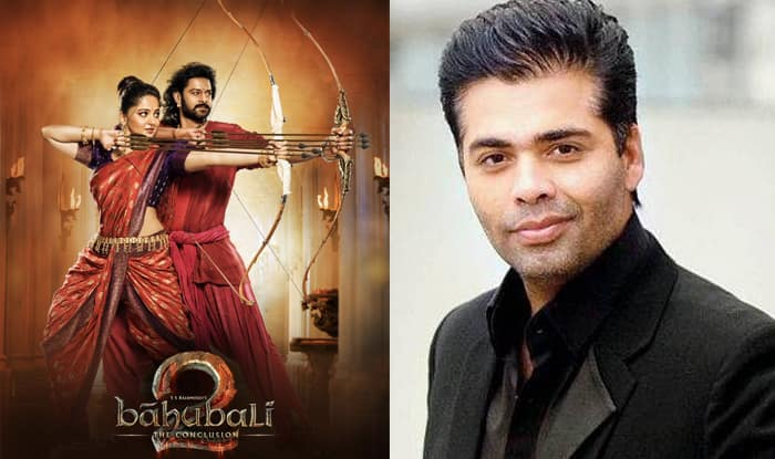Baahubali 2: The Conclusion Box office report Day 8: Hindi