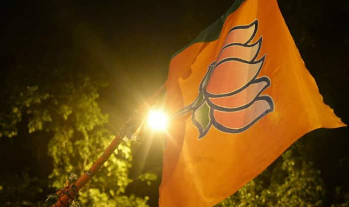 UP BJP to have new president; Bhola Singh, Ram Shankar Katheria front-runners
