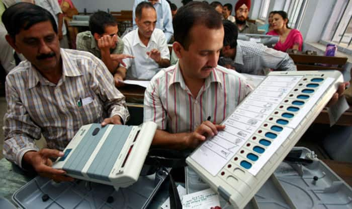 Ramgarh Assembly Poll Result: Congress' Shafia Zubair Wins by Margin of 12,228 Votes