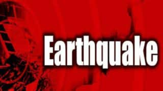 Earthquake of 4.5 Magnitude Hits Jammu And Kashmir; No Casualties Reported