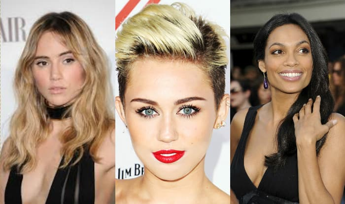 Nude photo leaks: Miley Cyrus, Rosario Dawson, Suki Waterhouse are latest victims of Fappening 2.0