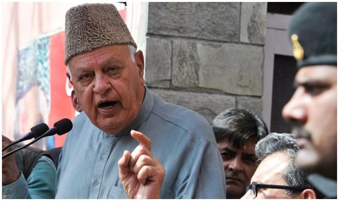 Farooq Abdullah says, Kashmir incomplete without pandits | पंडितों के बगैर कश्मीर है अधूरा: फारूक अब्दुल्ला