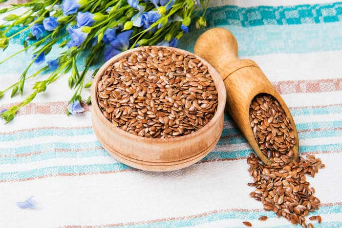 Flaxseeds Effective in Reducing Obesity Apart From Improving Health, Finds New Study