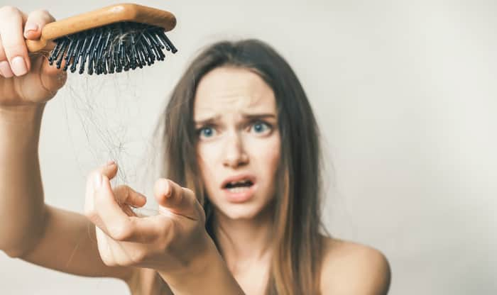 Best Ways to Deal With Postpartum Hair Fall
