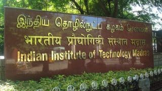IIT-Madras Suicide Case: 3 Professors Quizzed by Special Investigative Team