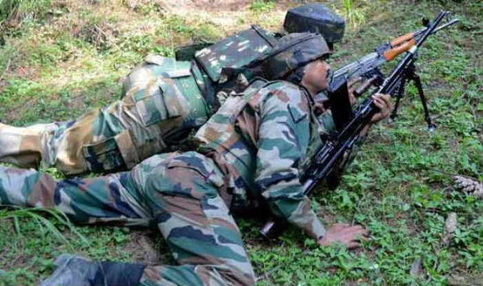 Jammu and Kashmir: Top Lashkar-e-Taiba Commander Waseem Shah Killed By Security Forces in Pulwama