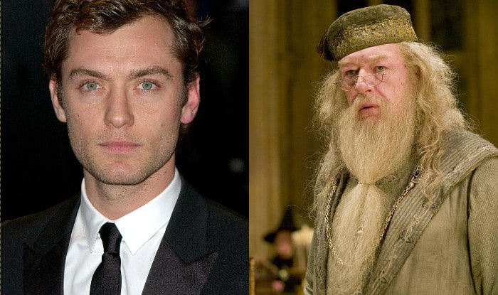 Fantastic Beasts: Jude Law roped in as young Dumbledore, Twitter reacts with mixed emotions