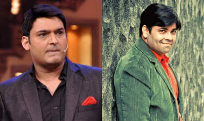Kiku Sharda Defends Kapil Sharma, Rubbishes Reports Of Cancelling Shoots With Shah Rukh Khan, Ajay Devgn Being A Strategy