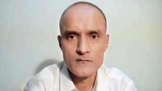 Kulbhushan Jadhav's distressed, pins hope in Centre to bring his son back from Pakistan