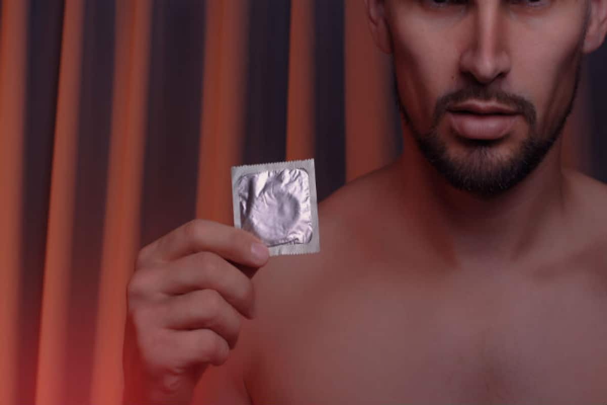Put a way on condom which to How to