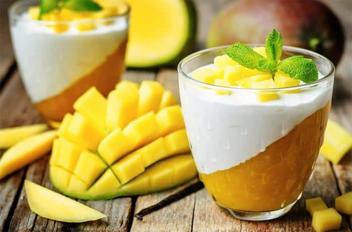 Top 8 ways to include more mangoes in your diet