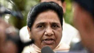 Brahmins facing discrimination in BJP ruled Uttar Pradesh and Uttarakhand: BSP chief Mayawati