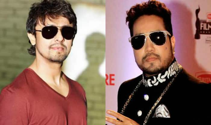 Sonu Nigam teaches Mika Singh 'basic manners' on Twitter! This chat between Bollywood singers is a must read!