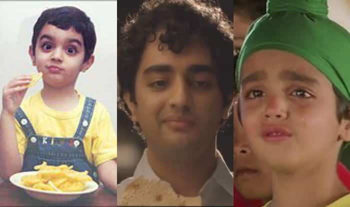 Jalebi boy Parzaan Dastur is back onscreen with a heart-warming video for Being Indian!