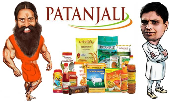 Patanjali leaps from 173 to 15th spot in Brand Trust report