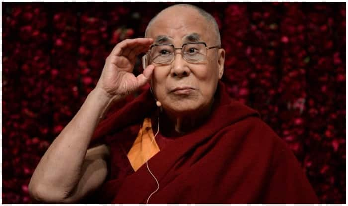 Amid protests by China, Dalai Lama reaches Tawang today