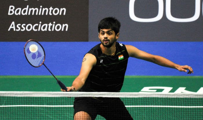 Indian Shuttler B Sai Praneeth Emerges Runner-up at Swiss Open