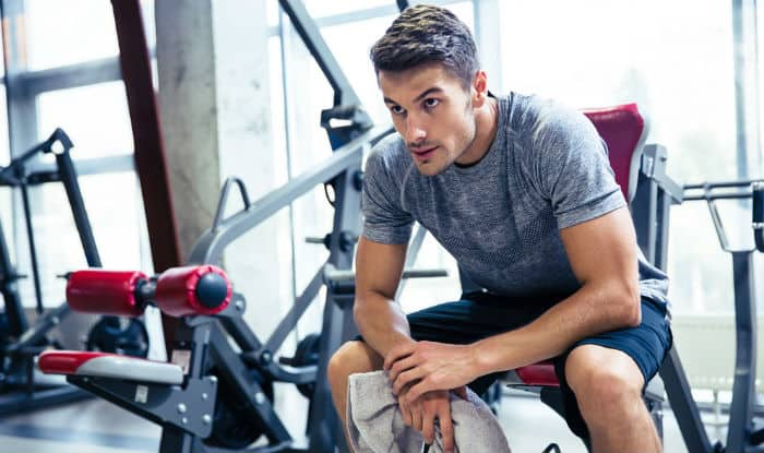 dceccb2b1891d Gym clothes for men: Tips to choose the right workout clothes for the gym