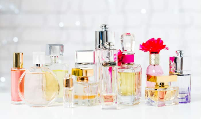 To increase the potency of your perfume store them right