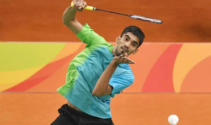 Singapore Open: Kidambi Srikanth, Sai Praneeth move into semis