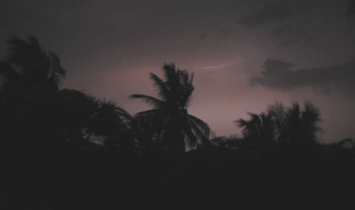 Bihar: Rainstorm claims 15 lives, crops and properties destroyed in at least 11 districts
