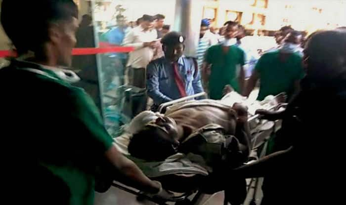 Sukma encounter updates: Tamil Nadu Govt announces Rs 20 lakh compensation to kin of 4 martyred CRPF jawans from the state