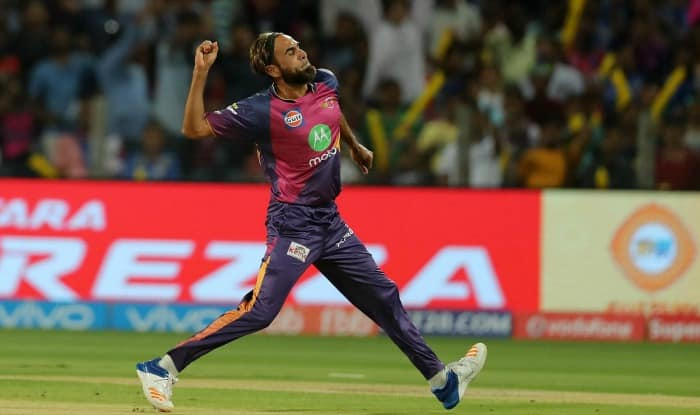 IPL 2017: Wanted to prove myself after going unsold in auction, says Imran Tahir