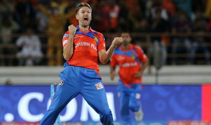 Gujarat Lions vs Rising Pune Supergiant Video Highlights, IPL 2017 Match 13: Andrew Tye hat-trick powers GL to first win